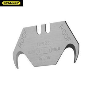 Lưỡi dao rọc cáp cong (10lưỡi/hộp) Stanley 11-983