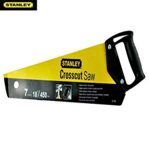 """Cưa cắt cành (lá liễu) 18 TPI 18""""/450mm Stanley 20-080"""