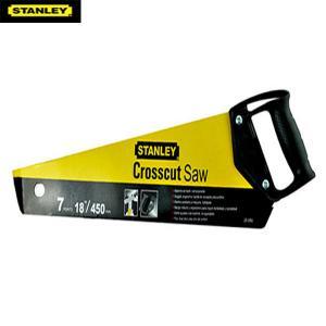 """Cưa cắt cành (lá liễu) 18 TPI 22""""/550mm Stanley 20-082"""
