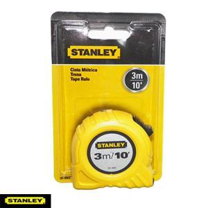 Thước cuốn thép 3m Stanley 30-486N